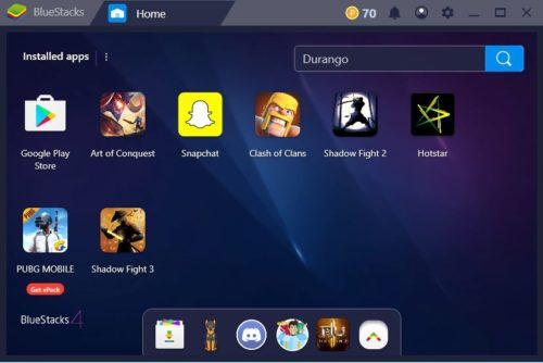 Using Bluestacks Safely on Windows 10 PC