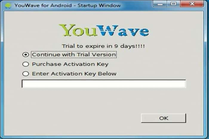 YOUWAVE FOR PC DOWNLOAD wiNDOWS 10